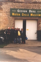 Geeson Museum, Lincs