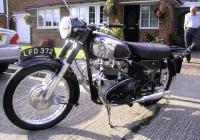 AFS Model 20 1956