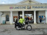 NEAMO Land's End trip 2011
